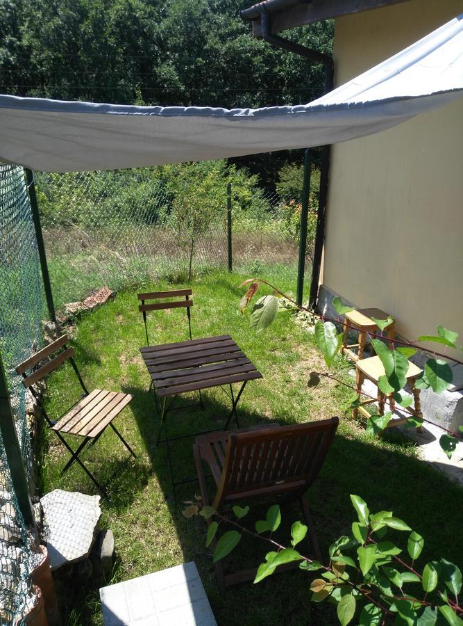 Градинкса мебел Casa Verde