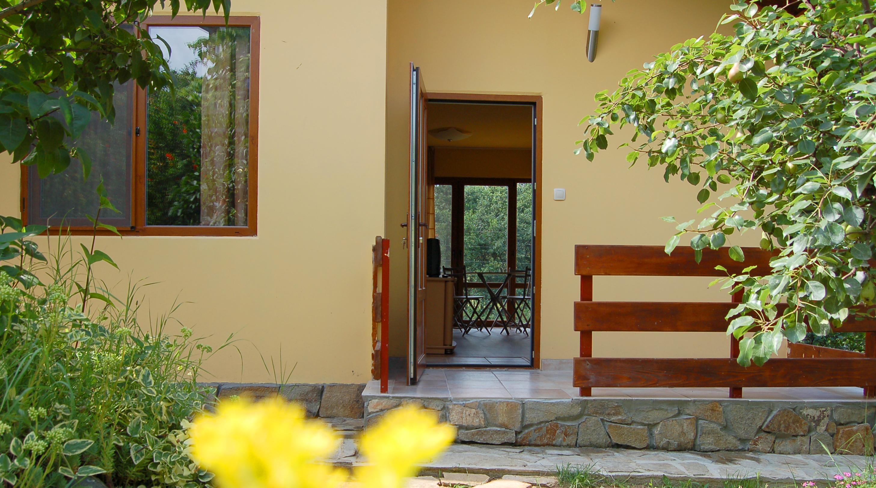 Casa Verde Синеморец