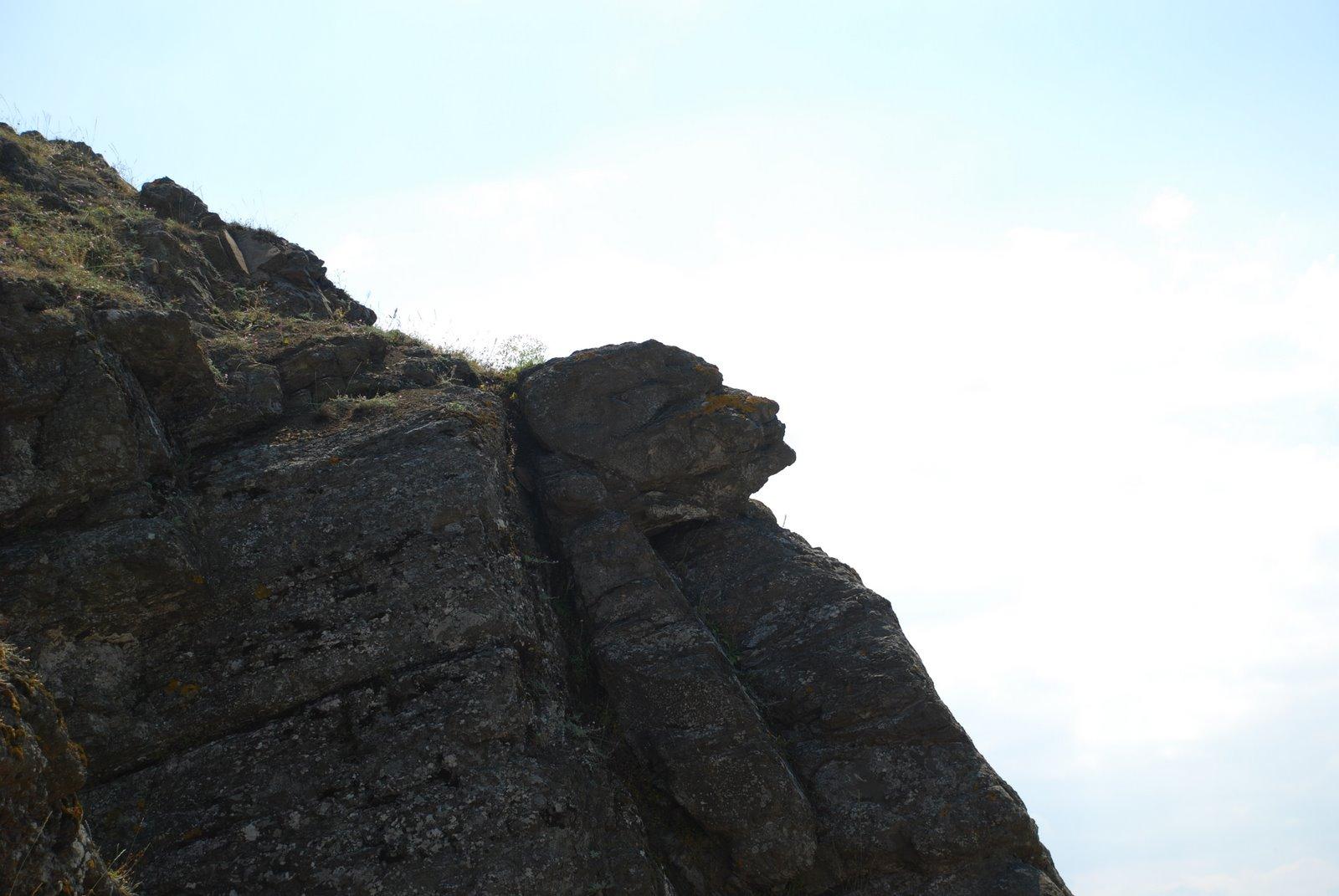 Сфинксът в Синеморец