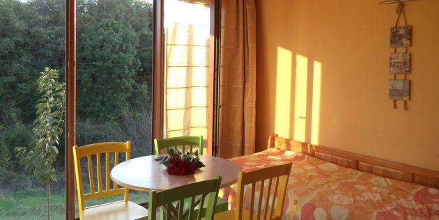 Apartment in Sinemorets